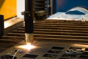 плазменная обработка металлов