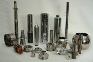 ультразвуковая обработка металла