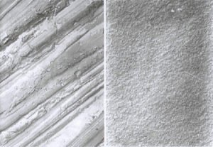 шероховатости металла