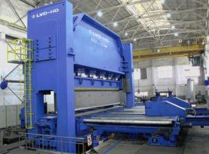 Станок механической обработки металла