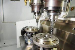 Механическая обработка чпу